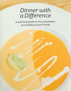 Ann Muir cookbook