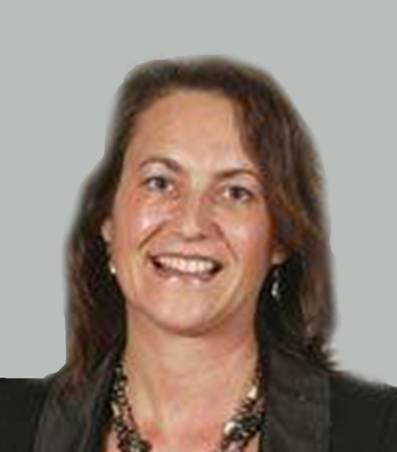 June Waugh