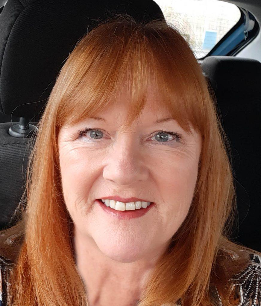 Sandra McGuire - Massage Therapist