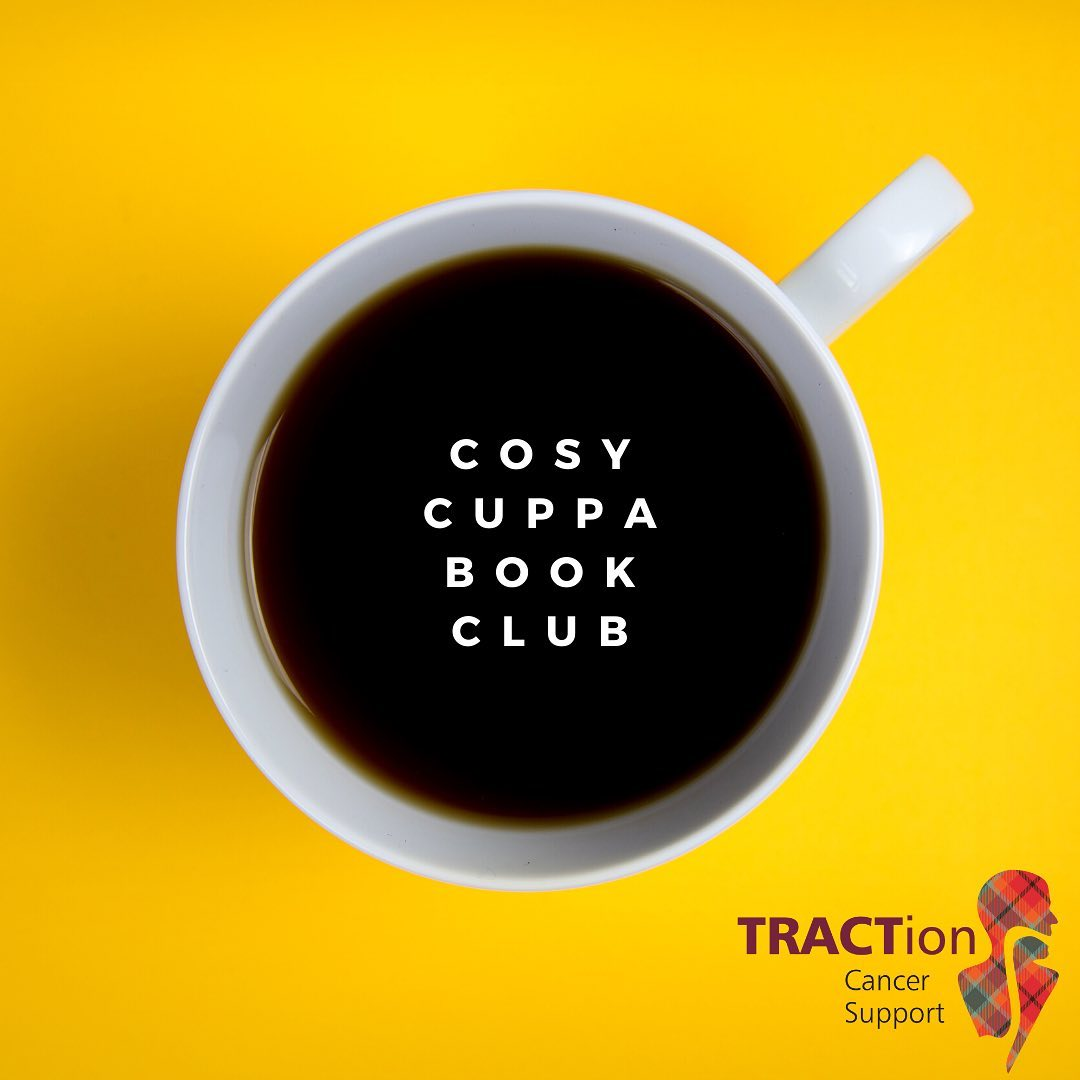 Cosy cuppa book club